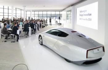 Volkswagen Family Day 2012